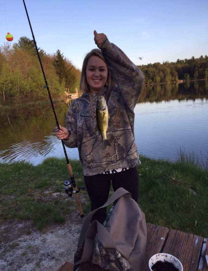 Student reviews new and old fishing requirements for pa for Pa fishing license prices