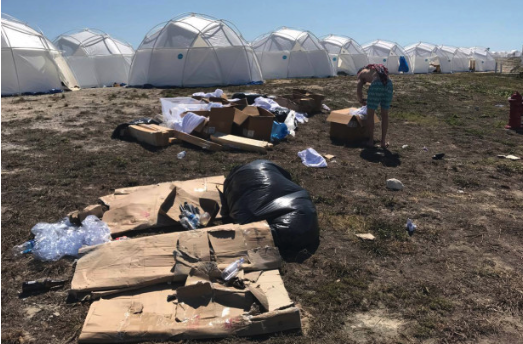 The Truth Behind Fyre Festival